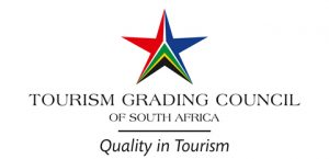 4 Star graded by the Tourism Grading Council of South Africa
