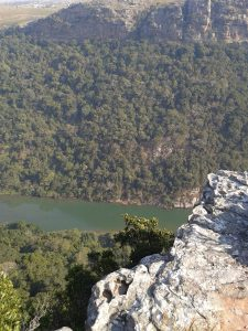 Umtamvuna Gorge